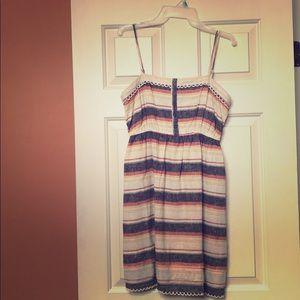 Dresses & Skirts - Quicksilver sun dress